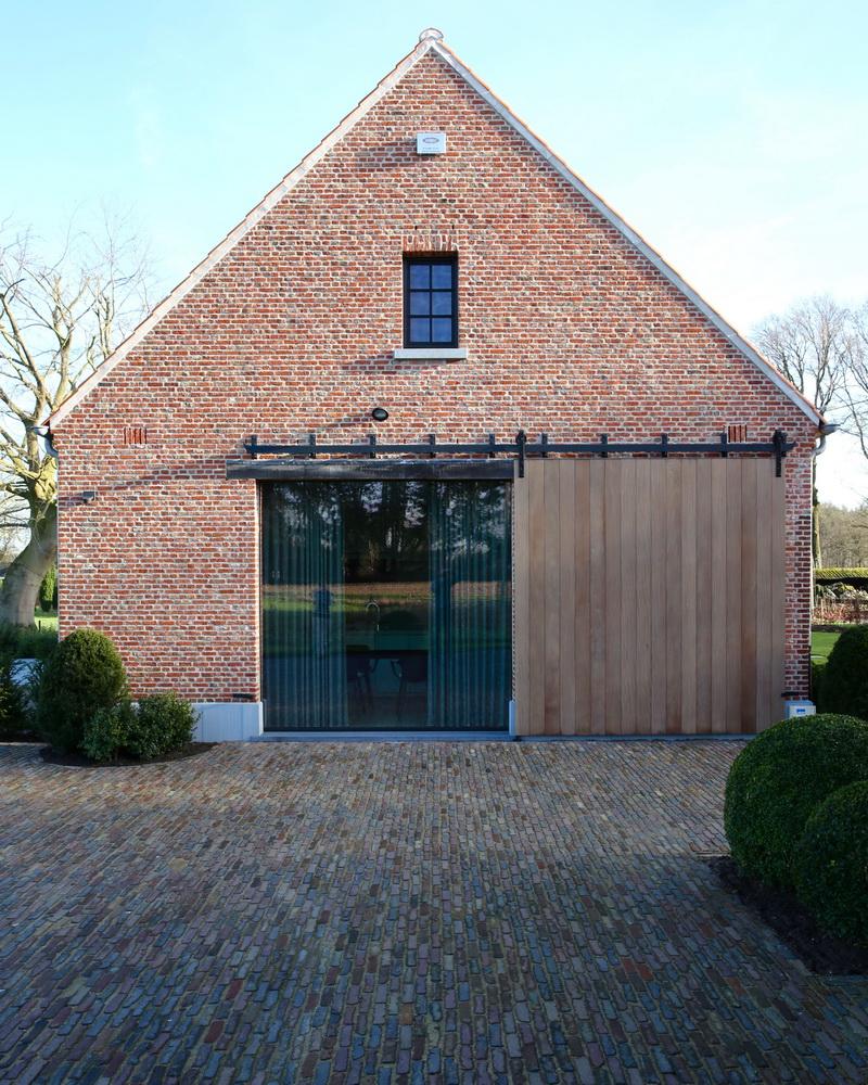 Meer dan 1000 idee n over luiken op pinterest oude luiken cottages en exterieur luiken - Decoratie gevel exterieur huis ...